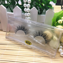 False eyelash packaging 3DM06