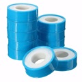 Extra wide gas and drinking water teflon / ptfe tape