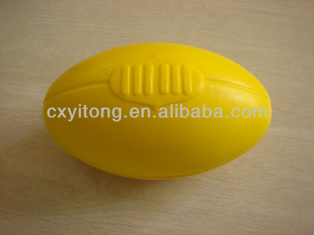 Anti-Stress Ball,RUGBY