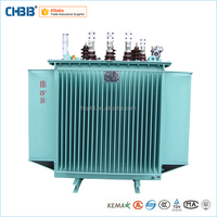 Good Price High Voltage 11KV 1500 KVA 3 Phase Step Up Transformer