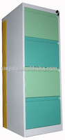 Colorful Steel File Cabinets