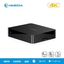 Mini Android 4.4 Google TV Box
