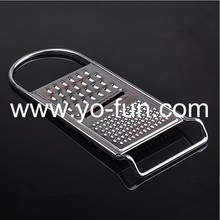 YBJ512 promotion economic stainless steel multi-function grater