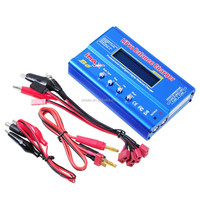 Best selling 12V-18V Lipo Charger NiMH Nicd PB RC Battery Balance Charger