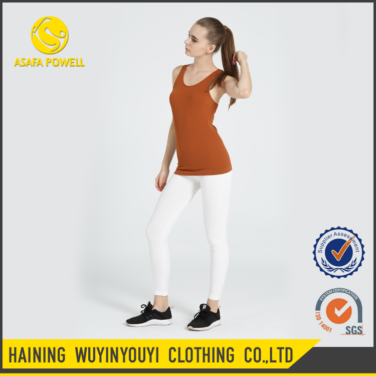 Latest Deisgn Custom Yoga Fitness Sports Wear For Women Longsleeve Shirts