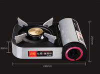 gas stove,portable gas stove,gas cooker with aluminum burner