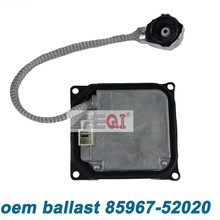 After market D4S/R oem hid ballast for DENSO 85967-52020 85967-51040 Apply to T-oyota Lexus