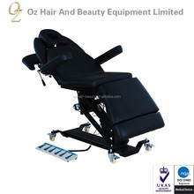 Hospital Examination Couch Rehabilitation Therapy Treatment Table Medical Bed Examination Chair
