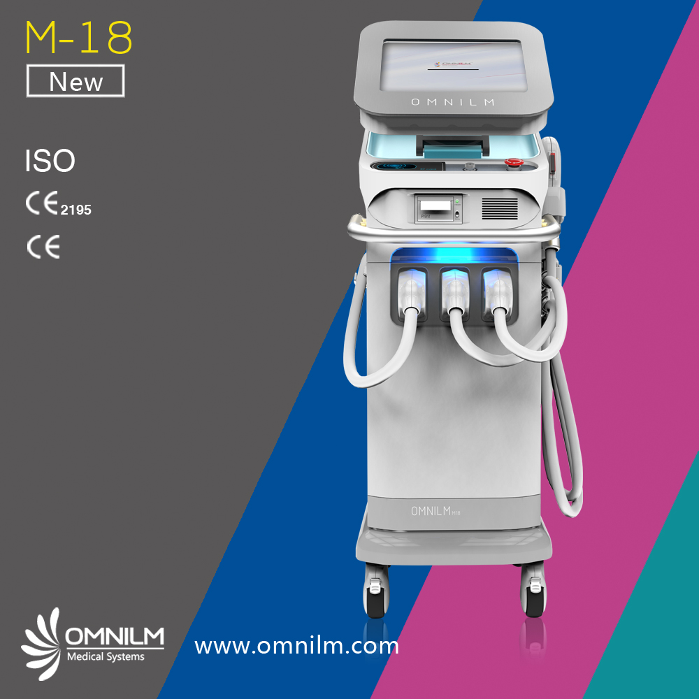 small laser hair removal machine