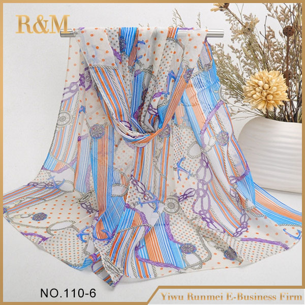 Factory main products! long lasting raw silk scarf with good offer