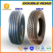 Doubleroad New Radial Tbr Truck Tires Wholesale Tires 12R22.5 13R22.5 11R 22.5 11R 24.5 Truck Tires Good Prices For Sale