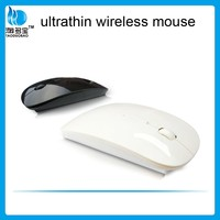 Ultra Slim Cordless Mouse For PC Laptops Cordless Optical Mouse