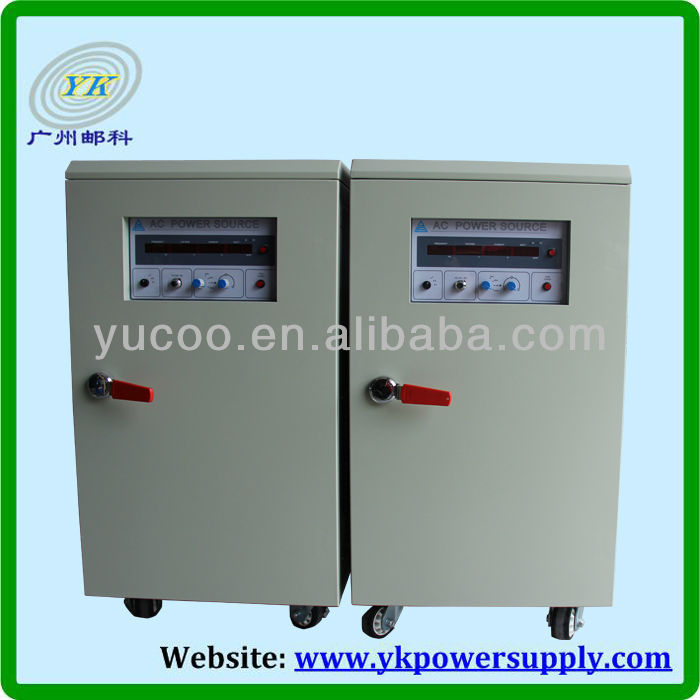 china manufacturer 2kva ac frequency inverter 400hz