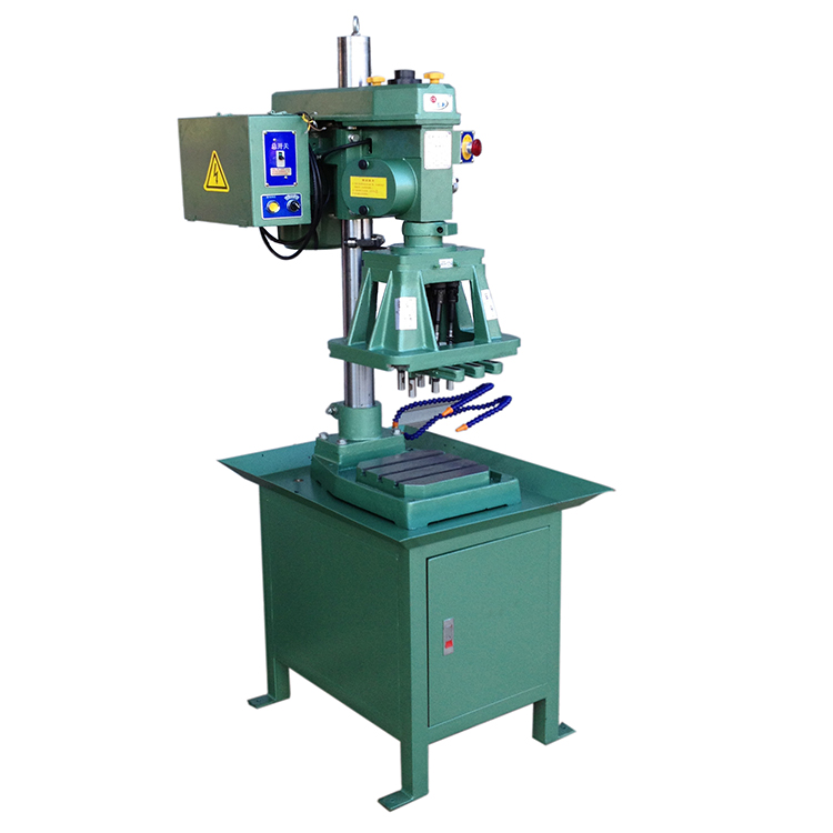 multi head vertical multi-hole drilling tapping machines