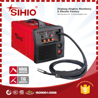 SIHIO hot sale New inverter esab tig mig welding machine