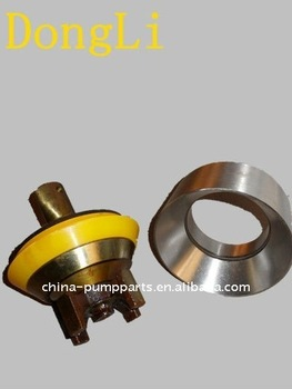 20 CrMnTi Valve &Seat for Mud Pump Spare Parts