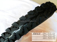 wholesale black color bike tyre