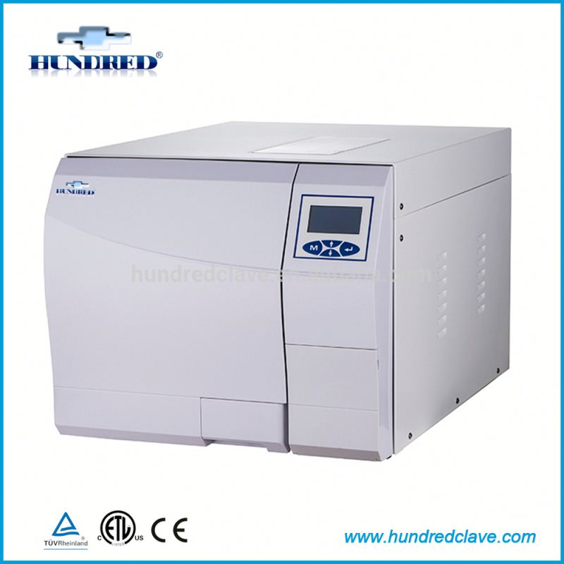PQS culture medium steam disinfector / culture medium steam sterilizer / culture medium steam autoclave