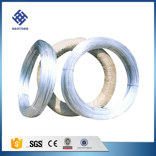 China direct factory supply high quality galvanized wire for stay wire for sale