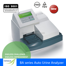 Clinical Automatic Urine Analyzer TPS-BA670A