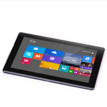 Professional intel atom n455 windows7 10.2'' tablet pc with great price