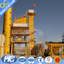 Hot sale asphalt mixing plant / batch asphalt mixing machine / asphalt drum mixers from china