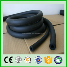 close cell round adhesive backed foam rubber