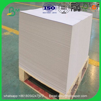 100% Wood Pulp 250 300 350 gram Double Coated Art Board Paper