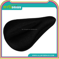 Bike saddle cover for retail sell ,JAbn racing saddles for sale
