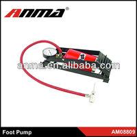 Air foot pump novel style foot pump foot operated pumps