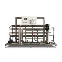 reverse osmosis desalination process, 2000L eserve osmosis water, reverse osmosis purified water