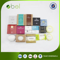 manufacturer hotel logo printed soap turkey