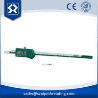 Hot Sale High Accuracy Digital Vernier Hook Caliper 1122-200A 0.03mm