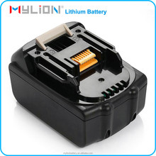 18V 3ah replace lithium power tool battery for Makita BL1830