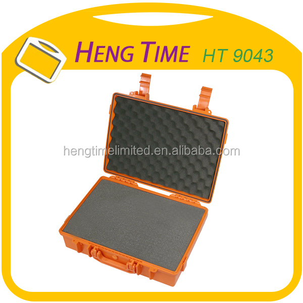 Wholesale Customized Foam Insert Instrument Plastic Case