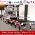 Hachieve steel rust removing machine roller shot blasting machine