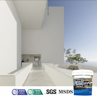 Chinese Interior & Exterior Building Paint Manufacturer