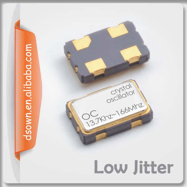 Crystal Oscillator ceramic resonator oscillator