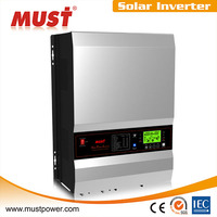 Competitive Price PV3500 Series Low Frequency 4KW / 5KW / 10KW / 15KW Solar Power Inverter