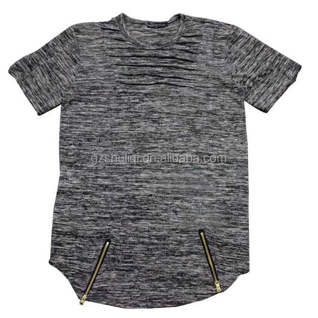 promotional custom blank t shirt wholesale china printing Brand Logo cheap t shirt for men T-1675