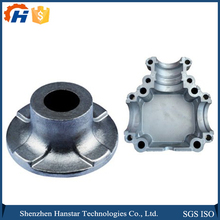 High quality Hanstar Aluminium automotive die casting parts for vehicle