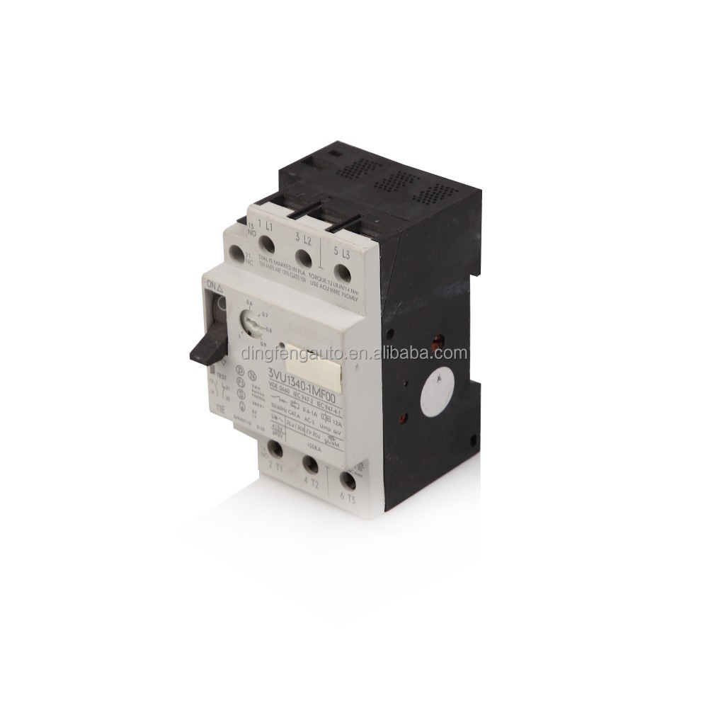 3VU1340-1MF00 Low voltage circuit breaker