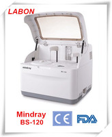 Mindray good price fully automatic BS-120 Chemistry Analyzer
