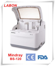 Mindray good price fully automatic BS-120 Chemistry Analyzer medical equipment