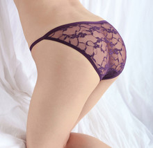 Hot Fashion Lady Sleep wear Transparent Mature Woman Sexy Lace Lingeries