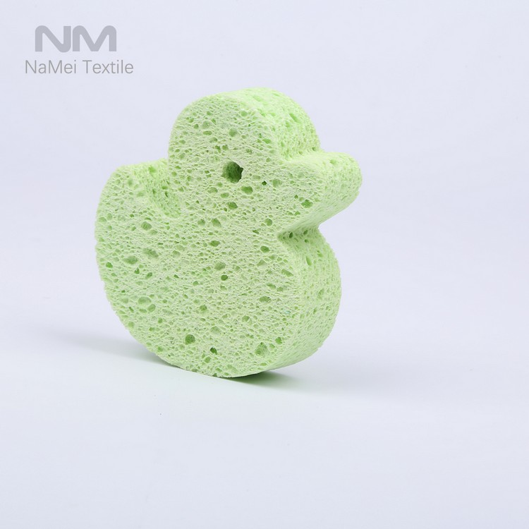 Hot Selling Eco Friendly Soft White Aunty Bath Duck for Babies