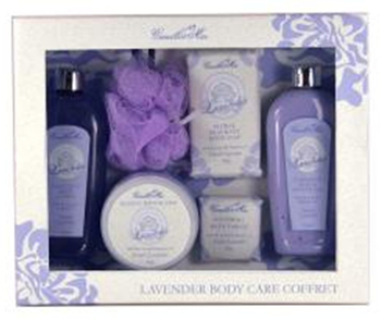 Antique Lavender Small Box Set
