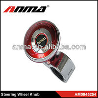 2013 car steering wheel knob red steering wheel knob for women