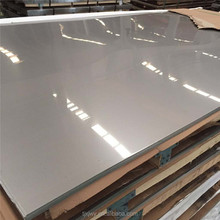 ASTM A240 Duplex 201 304 316 316l 310S 430 2B BA No.4 Finish Stainless Steel Plate