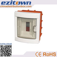 Chinese high quality small plastic enclosure electronic